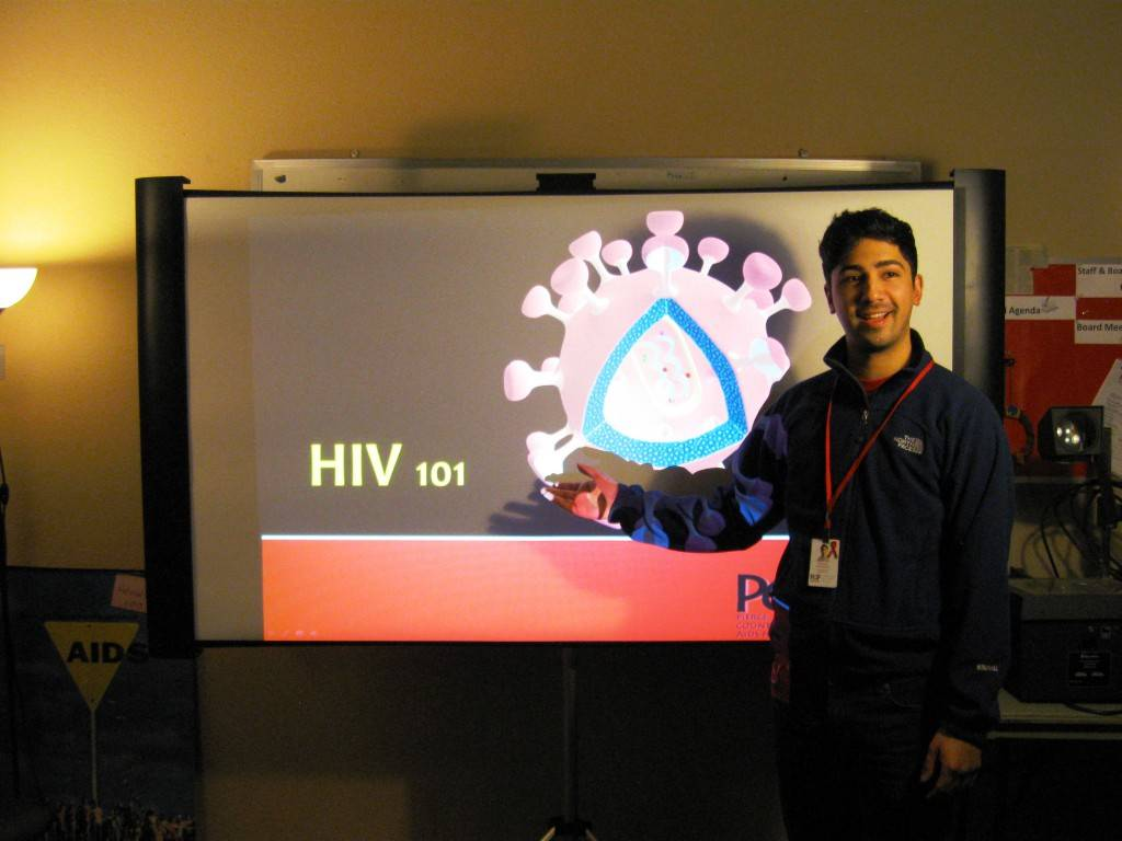 HIV 101 for LEARN